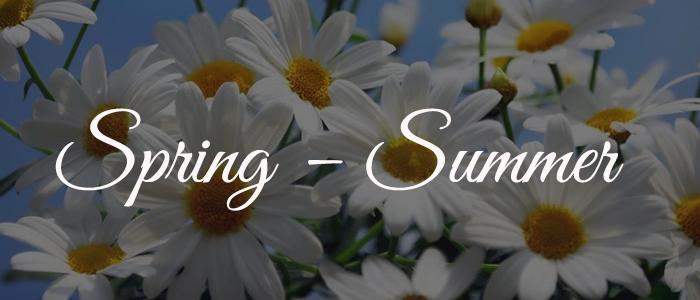 Spring–Summer