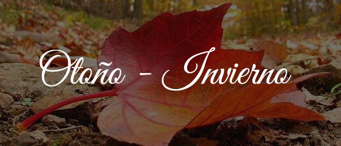 invierno-otoño